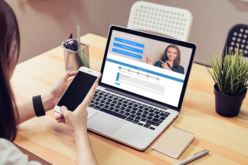 Застрахователно дружество Съгласие АД е с нова интернет страница