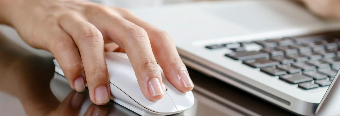 Online подаване на заявление за възстановяване на разходи по Здравна застраховка